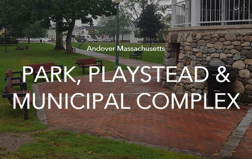 Park Playstead Master Plan