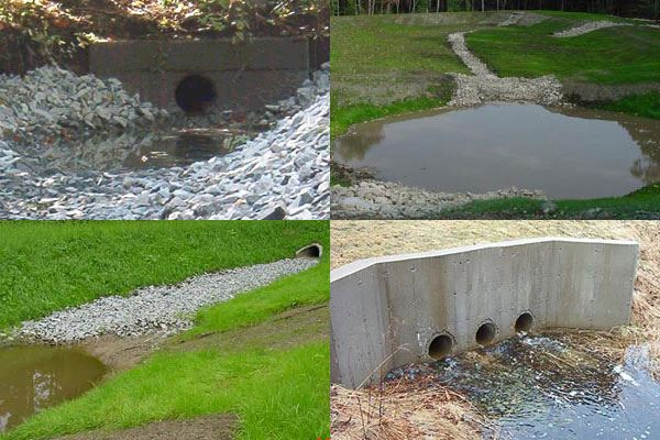 Collage of Water Systems