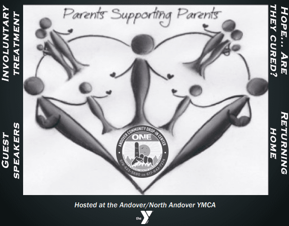 Parents Supporting Parents Group 2019