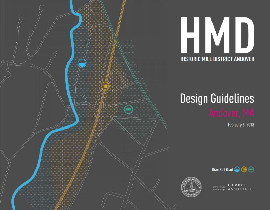 Design Guidelines Documents